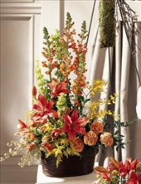 Eternal Friendship Arrangement by US Funeral Flowers