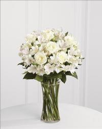 Cherished Friend Bouquet by US Funeral Flowers