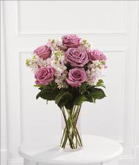 All Things Bright Bouquet by US Funeral Flowers