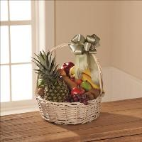 Sincerest Sympathy Gourmet Basket by US Funeral Flowers