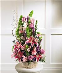 All Things Bright™ Arrangement by US Funeral Flowers