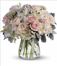 Beautiful Whisper by US Funeral Flowers